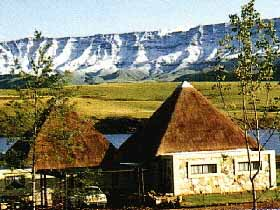 Castleburn - Hotel accommodation in the Southern Drakensberg South Africa