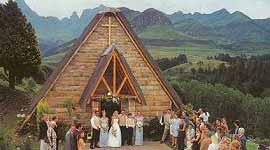 Weddings In The Drakensberg