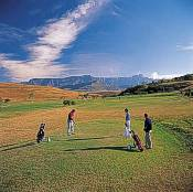 Hlahlanati - Self catering and Camping in the Northern Drakensberg