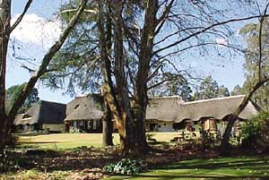 Little Milton - Accommodation in Nottingham Road, Midlands, KwaZulu-Natal, South Africa