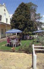 This Natal Midlands guest house offers its services as a wedding venue on the Midlands Meander