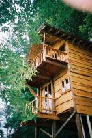 Sycamore Avenue - Romantic Treehouse Accommodation in the Natal Midlands